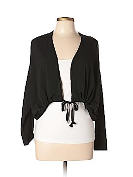 Bryn WALKER Long Sleeve Blouse Size L