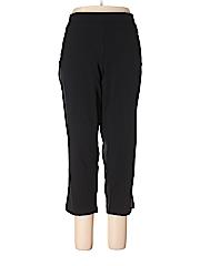 Avenue Women Casual Pants Size 18 (Plus)