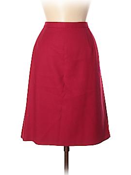 Talbots Wool Skirt Size 16 (Petite)