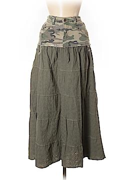 Vanilla Jeans Casual Skirt Size 9