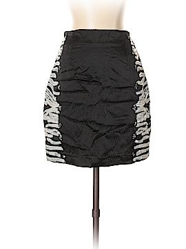 Charlotte Ronson Silk Skirt Size S