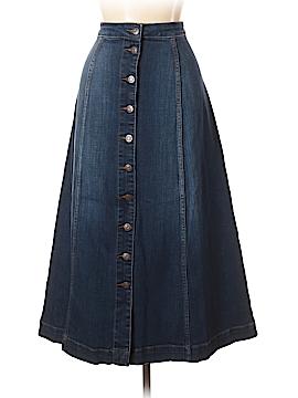Cello Jeans Denim Skirt Size M