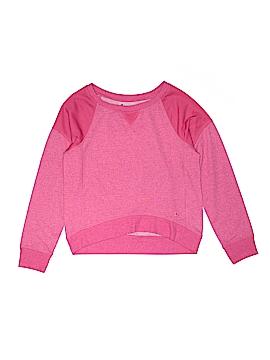 Champion Sweatshirt Size X-Large (Youth)