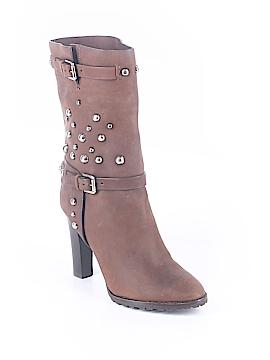 Ralph Lauren Collection Boots Size 8