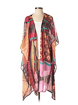 Patrons of Peace Kimono Size XS