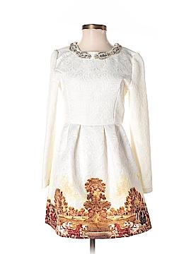 Chic Wish Cocktail Dress Size XS