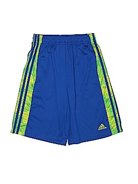 Adidas Athletic Shorts Size 14 - 16
