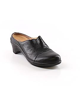 Aravon Mule/Clog Size 6