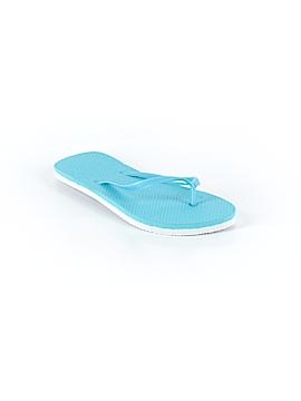 Unbranded Shoes Flip Flops Size MEDIUM