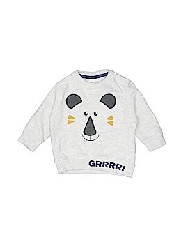 Zara Baby Sweatshirt Size 3-6 mo