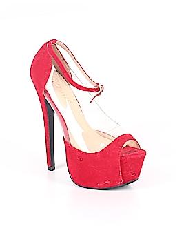 Liliana Heels Size 7