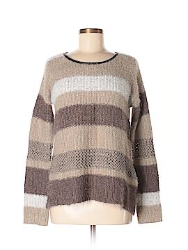 Ella Moss Pullover Sweater Size M