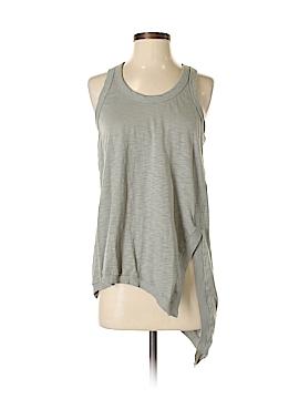 Lush Sleeveless T-Shirt Size XS