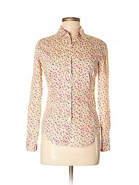 Paul Smith Black Label Long Sleeve Button-Down Shirt Size 40 (EU)