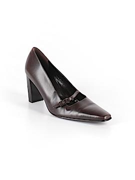 Nickels Heels Size 8