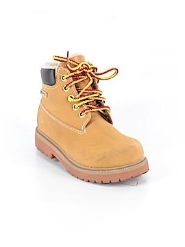 Smart Fit Boots Size 11 1/2