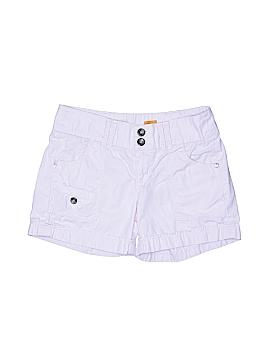 Pilcro and The Letterpress Khaki Shorts 25 Waist