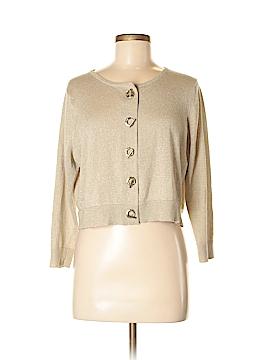 Calvin Klein Cardigan Size XL