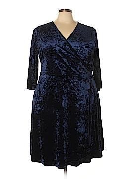 Pennington's Casual Dress Size 4X (Plus)
