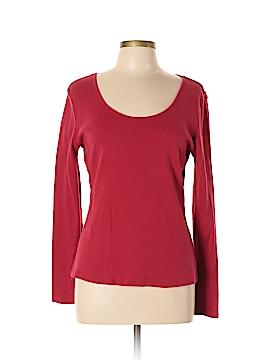 Liz & Co Long Sleeve T-Shirt Size XL