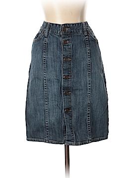 Tommy Hilfiger Denim Skirt Size 4