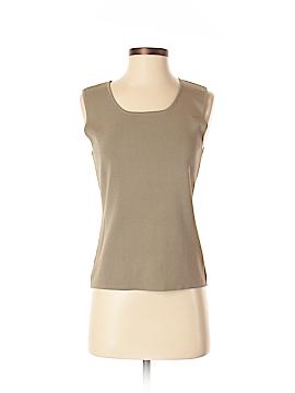 Chico's Design Sleeveless Top Size 2