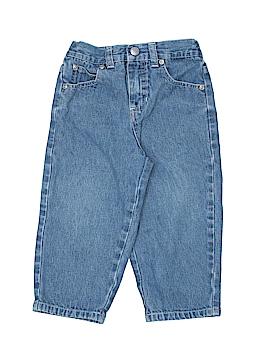 KRU Supplies Jeans Size 24 mo