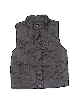 Kenneth Cole REACTION Vest Size 4T