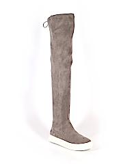 J/Slides Women Boots Size 7 1/2