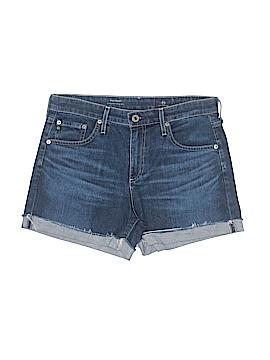 Adriano Goldschmied Denim Shorts Size 28r