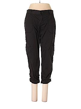 Calvin Klein Cargo Pants Size 2 (Petite)