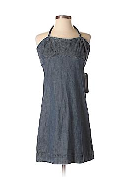 Zana Di Jeans Casual Dress Size L