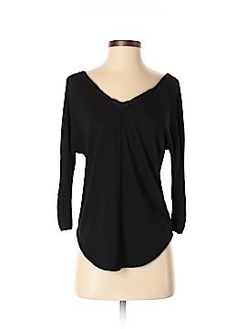 Deletta 3/4 Sleeve Top Size XS