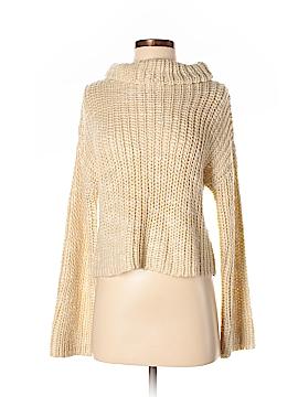 Obey Turtleneck Sweater Size XS