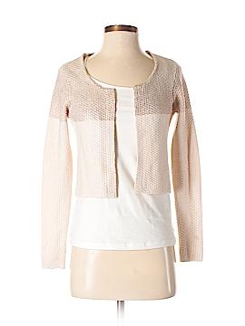 Reiss Wool Cardigan Size XS