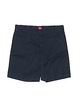 Dickies Khaki Shorts Size 16