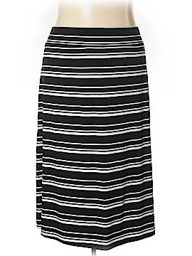 Ava & Viv Casual Skirt Size 2X (Plus)