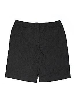 Worthington Dressy Shorts Size 18 (Plus)