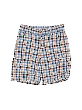 Janie and Jack Cargo Shorts Size 3