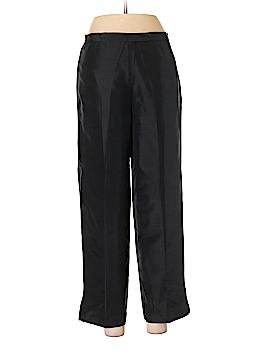 Uniform John Paul Richard Silk Pants Size 10