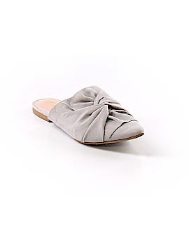 Mia Mule/Clog Size 6 1/2