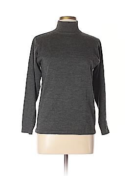 Agenda Wool Pullover Sweater Size L