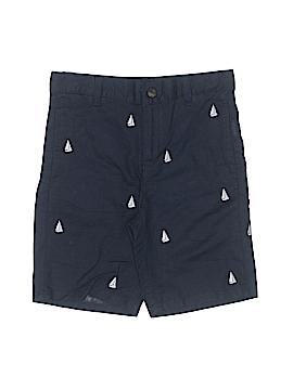 Janie and Jack Khaki Shorts Size 8