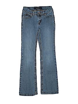 Jordache Jeans Size 8 (Slim)