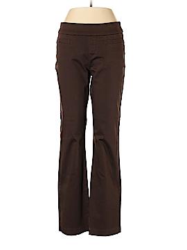 Lee Khakis Size 8