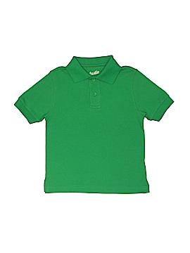 Austin Clothing Co. Short Sleeve Polo Size 3 - 4