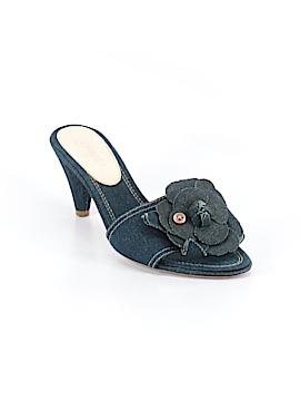 Chanel Mule/Clog Size 37 (EU)