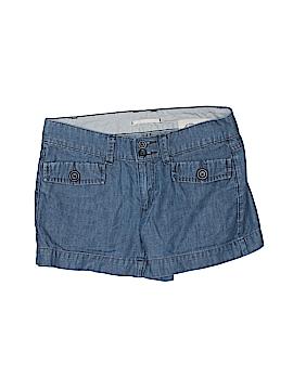 Limited Edition Denim Shorts Size 2