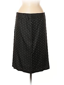DKNY Silk Skirt Size 8