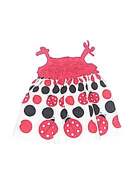 Rare Too Dress Size 3 mo